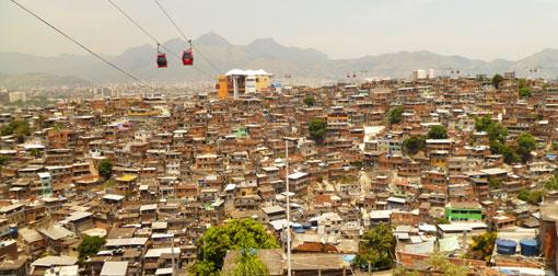 Complexo Alemao, Foto (c) Barbara Stefanrbara